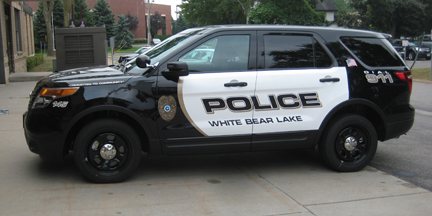 Police Car Website >> Advanced Graphix - Photo Gallery